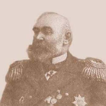 Admiral Wilgelm Vitgeft.