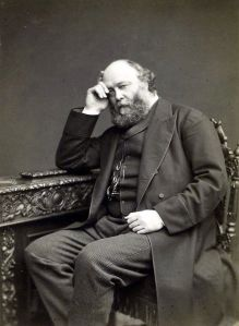 Prime Minister Lord Salisbury.