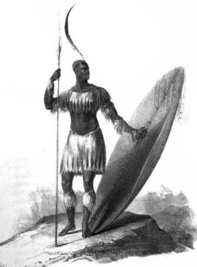 Shaka, Zulu.