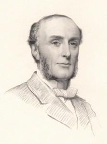 Lord Knutsford, Colonial Secretary.