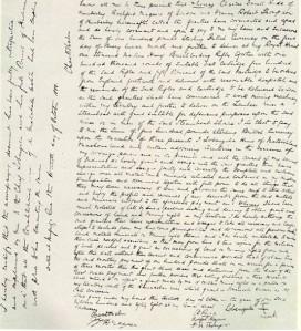 The Rudd document.