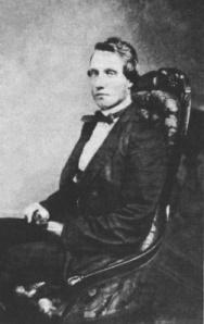 Henry A.P. Carter.