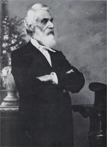Walter Murray Gibson.