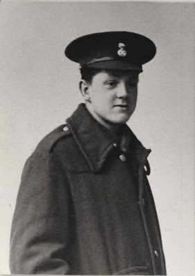 David Jones, 1895-1974.