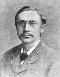 Henry William Massingham (1860-1924).